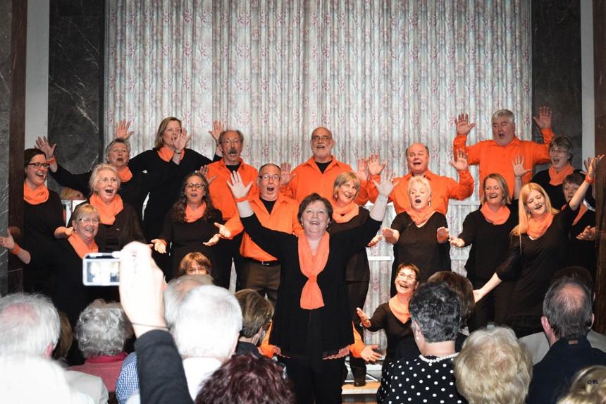 26.04.2015 Konzert in Bad Dürkheim mit Kiwanis